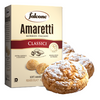 Classic Soft Macaroons Amaretti with Almonds by Falcone - 5.9 oz