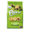 Gocciole Cookies w/ drops of Chocolate Bundle by Pavesi  - 6 packs x 17.5 oz