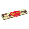 Soft Almond Nougat Covered with Dark Chocolate by Sperlari - 8.81 oz