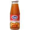 Apricot Nectar by Yoga - 23.7 fl. oz. (700 Ml) - Italian Food Online Store