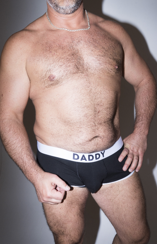 BRIEFS - SOLD OUT - Daddy Couture