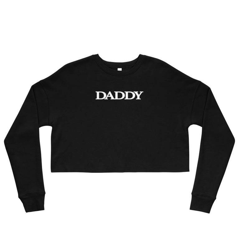 DADDY CROP - Daddy Couture