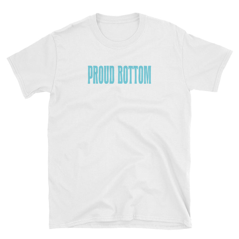 PROUD BOTTOM - Daddy Couture