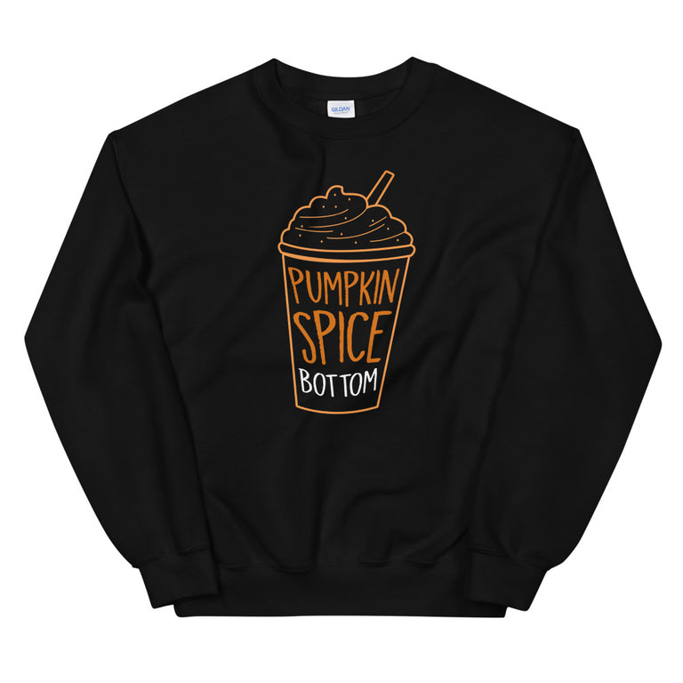 PUMPKIN SPICE BTTM - Daddy Couture