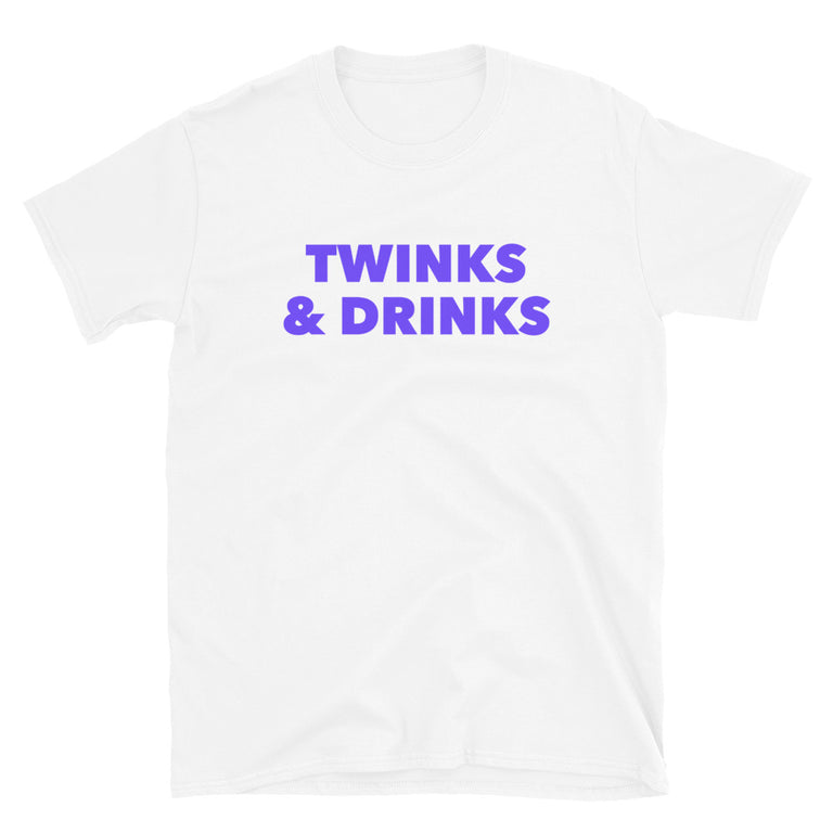 TWINKS & DRINKS - Daddy Couture