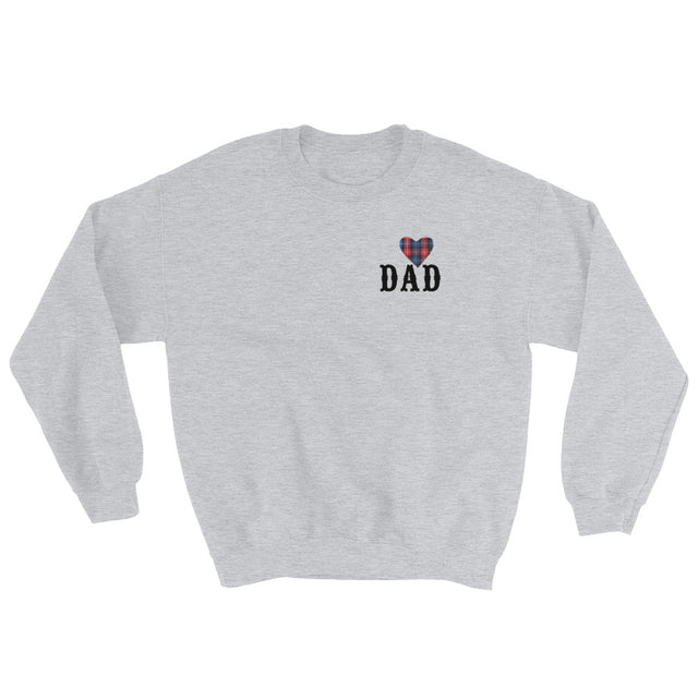 DAD PATCH - Daddy Couture