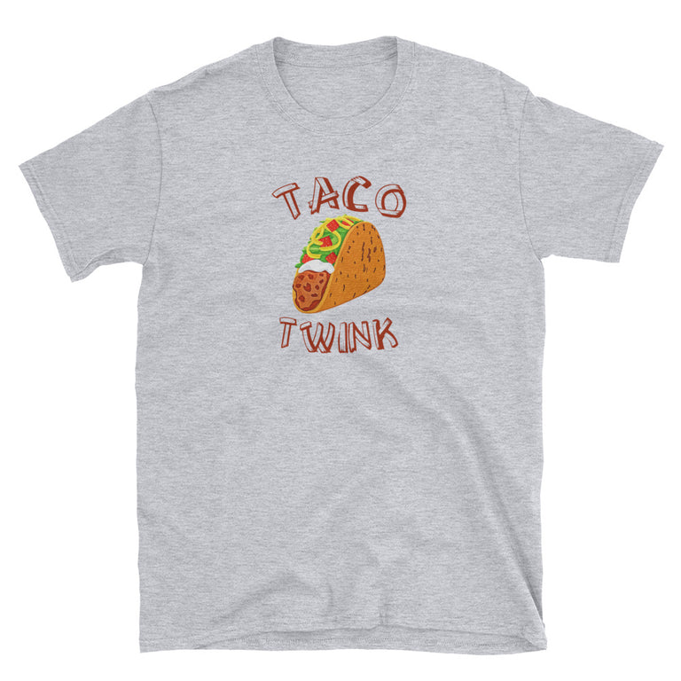 TACO TWINK - Daddy Couture