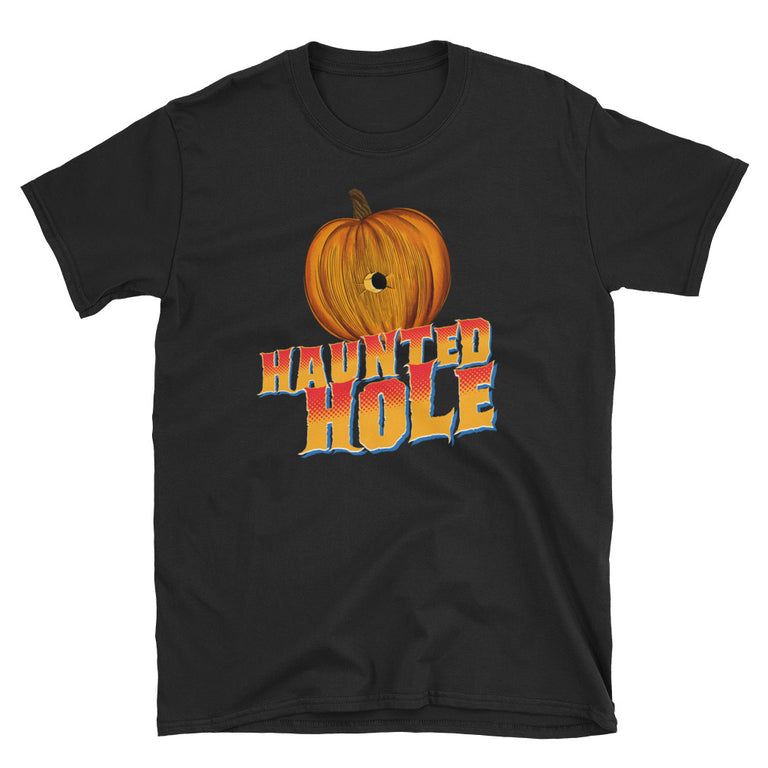 HAUNTED HOLE - Daddy Couture