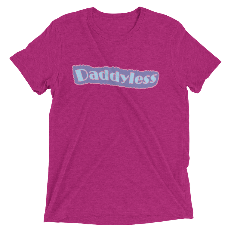 Daddyless :( - Daddy Couture