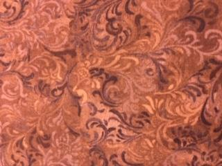 Complements swirls in browns 51000-232