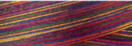 Signature Quilting Thread Variagated Tiedye