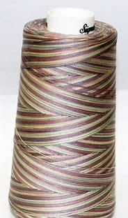 Signature Quilting Thread Variegated Victorian