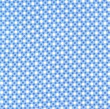 Dim Dots Blue
