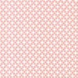 Dim Dots Peach/grey/white