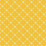 Kimberbell Basic dotted circles yellow