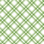 Kimberbell basic Plaid Green