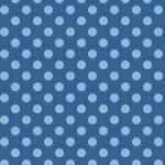 Kimberbell basic dot blue