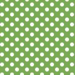 Kimberbell basic green dot