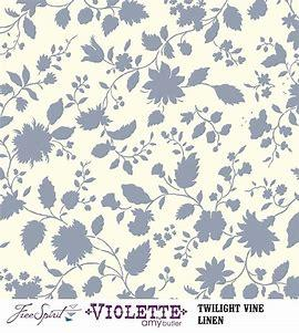 Violette Free Spirit by Amy Butler