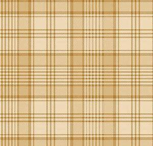 Whispers of Wisdom Beige Plaid 8340-44