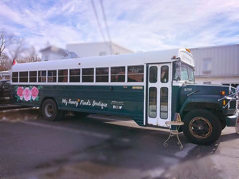 Picture of Mobile boutique named Birdie