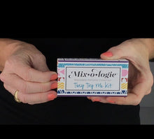 Mixologie Tiny Try Me Kit