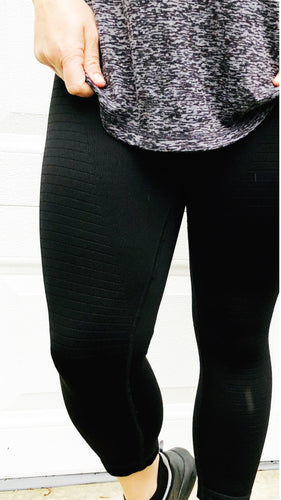 Moto Capri Compression legging