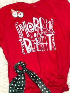 Holiday Graphic tees