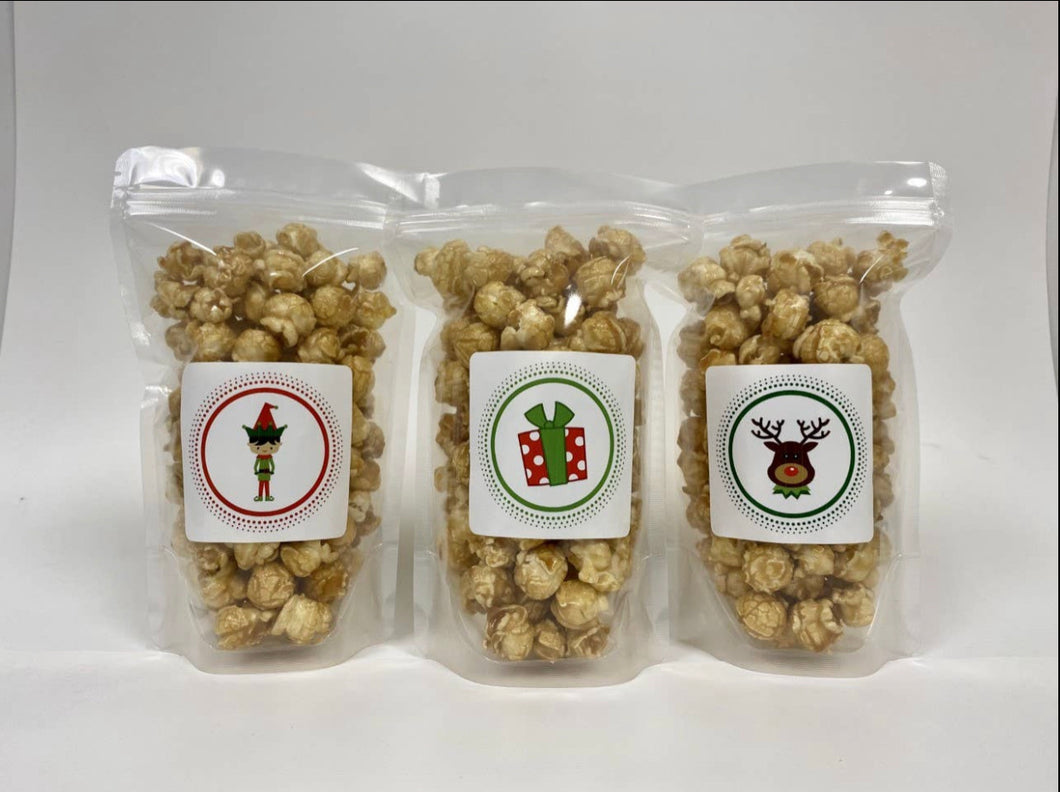 Holiday Popcorn 2.5oz