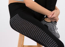 Hi-Rise active leggings
