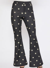 Shining Star wide leg pants
