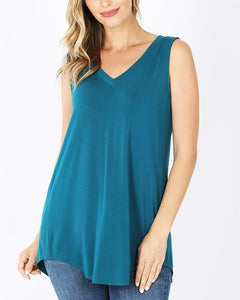 Lux Rayon work to weekend tank