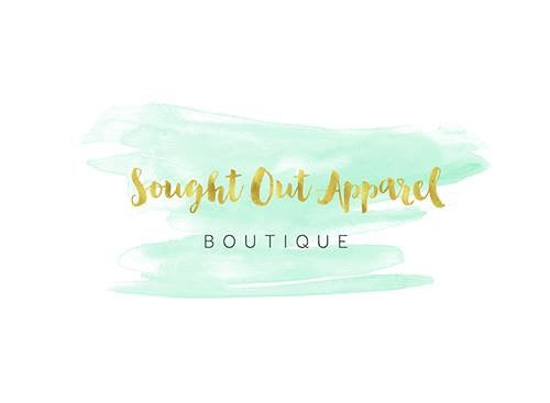 Sought Out Apparel Boutique