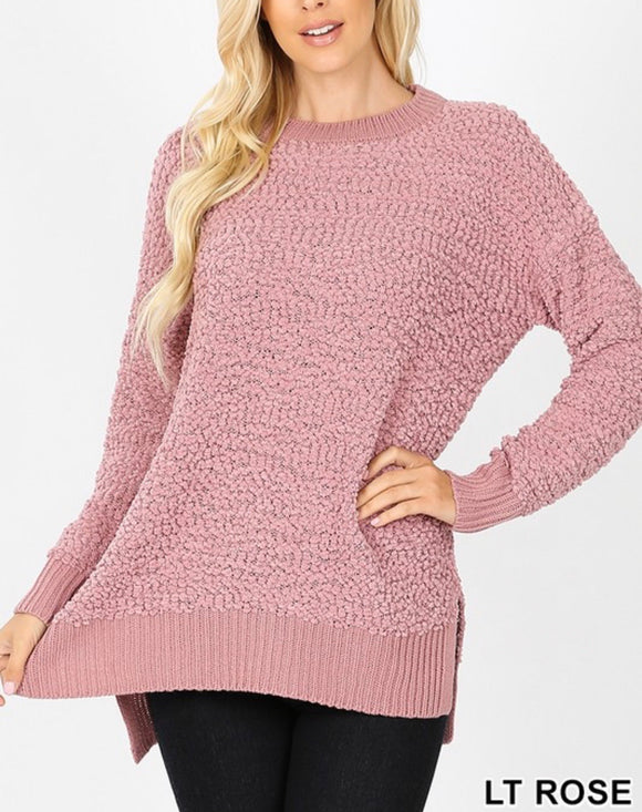 Susie Sweater
