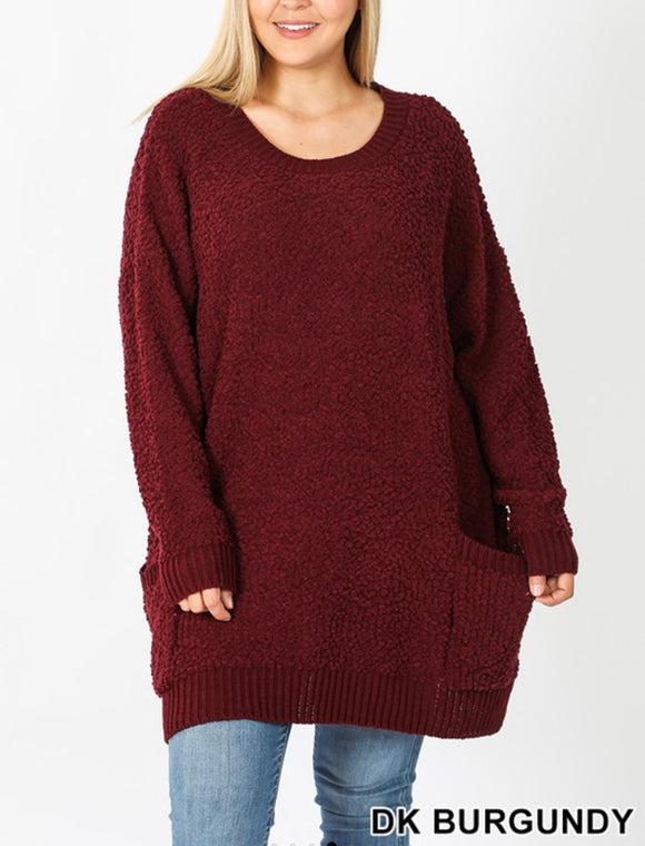Bailey Sweater