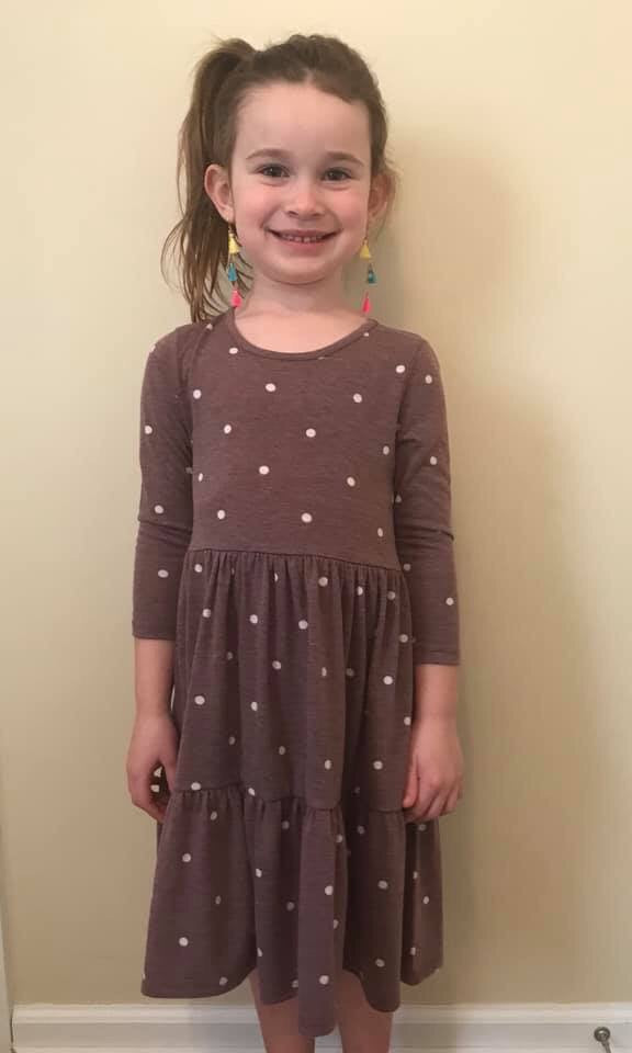 KIDS Avery Dress