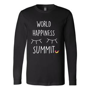 Smiley WOHASU® Long Sleeve Shirt