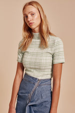 C/MEO Out of Skirt Skirt in Denim