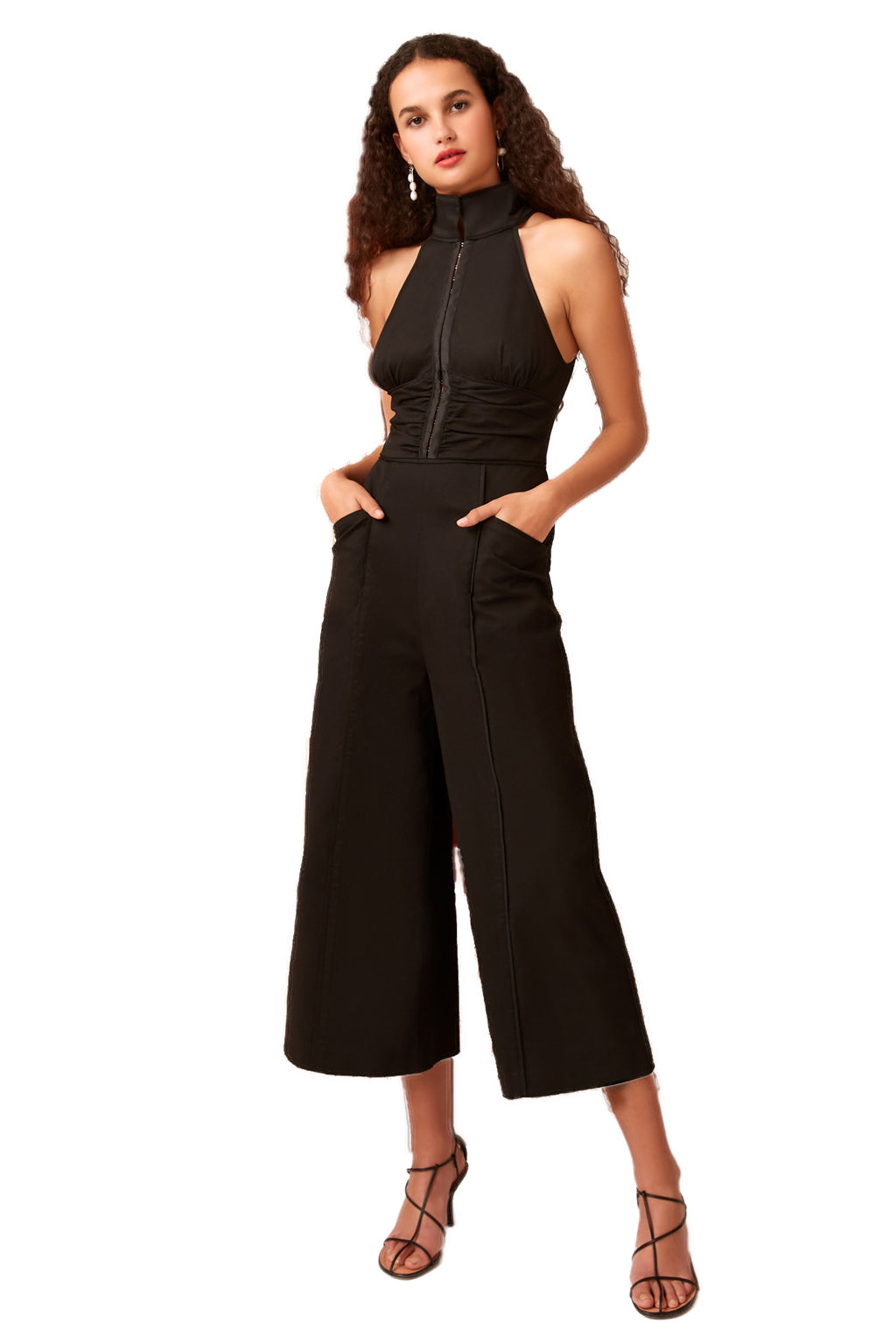 C/MEO Imbue Jumpsuit in Black