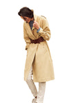 Ba&sh Balzac Beige Coat