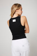 Atoir Tank in Black
