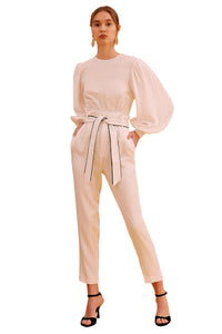 Keepsake Fever Pant in Ivory