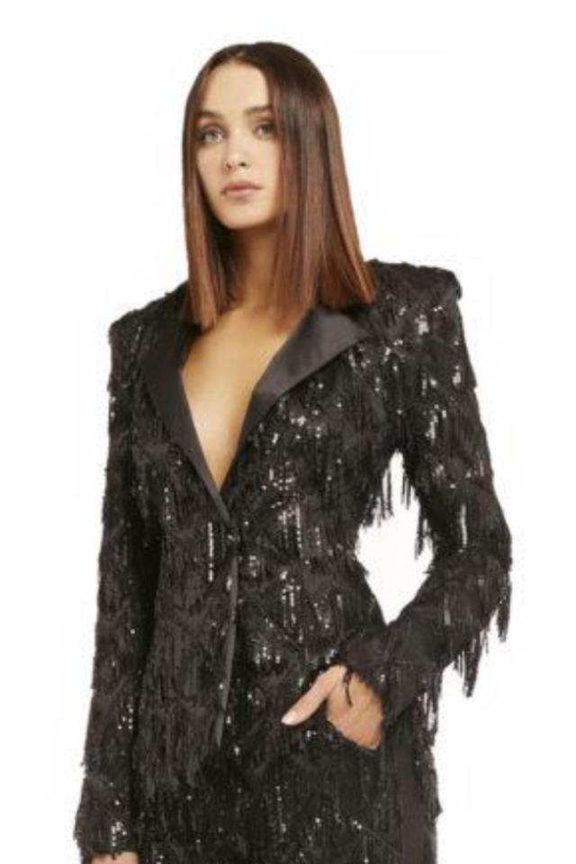 Zhivago Martinez Jacket in Black
