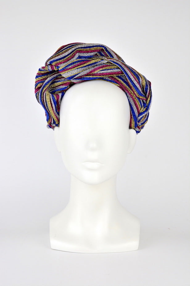 Ford Millinery ABU Headpiece
