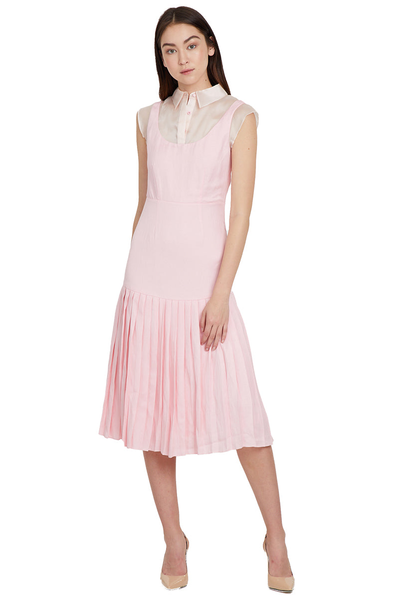 ByKane Enzo Dress in Pink