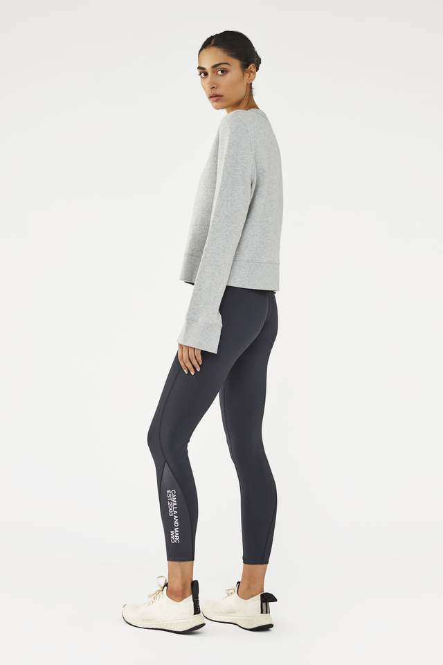 Camilla & Marc Laredo Leggings in Black