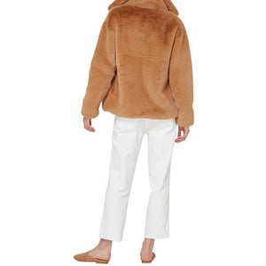 Elka Collective Beatriz Jacket in Cinnamon