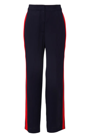 Ginger & Smart Illicit Pant in Navy