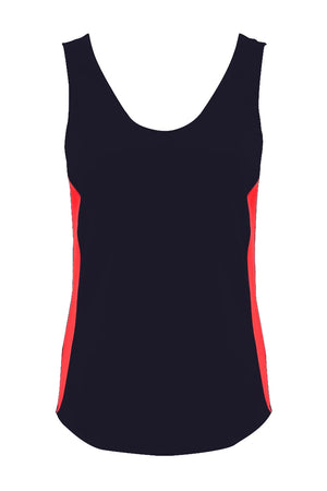 Ginger & Smart Illicit Tank in Navy