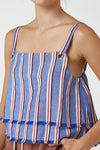 Elka Annecy Top in Stripe